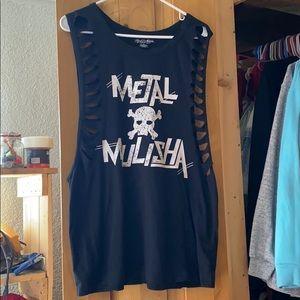 Metal Mulisha Tank Top